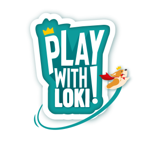 play with loki logo