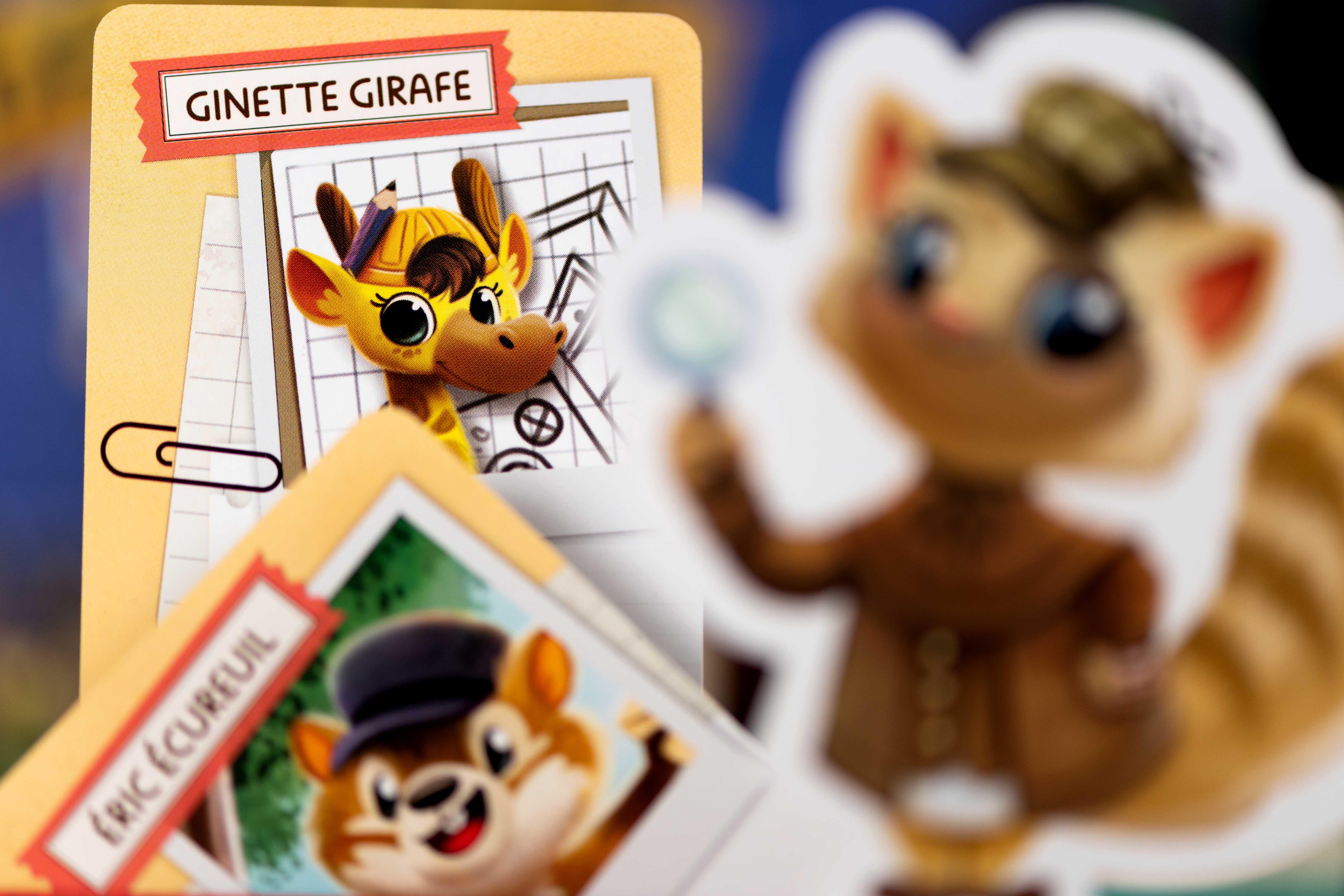 Detective Charlie 5